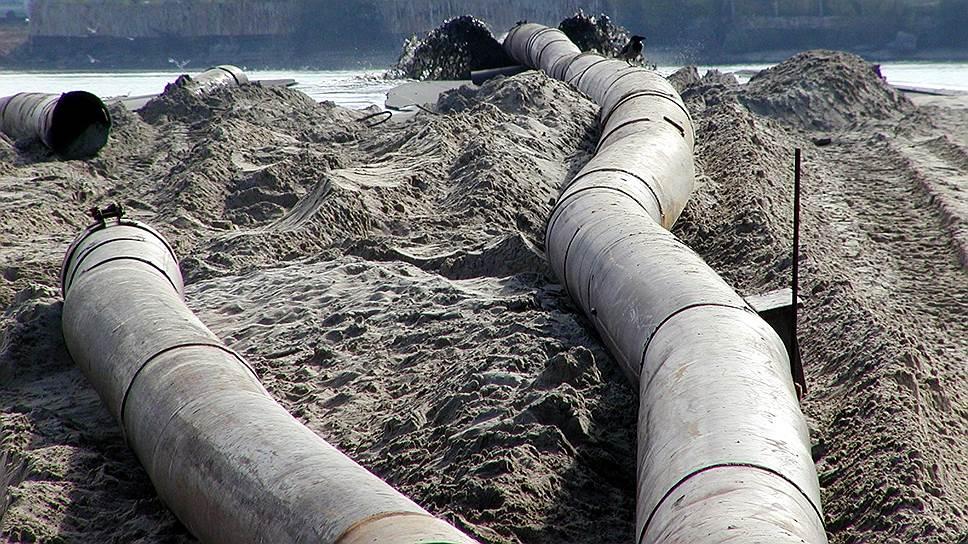 От современного состояния российскую инфраструктуру отделяют 22,5 трлн руб.