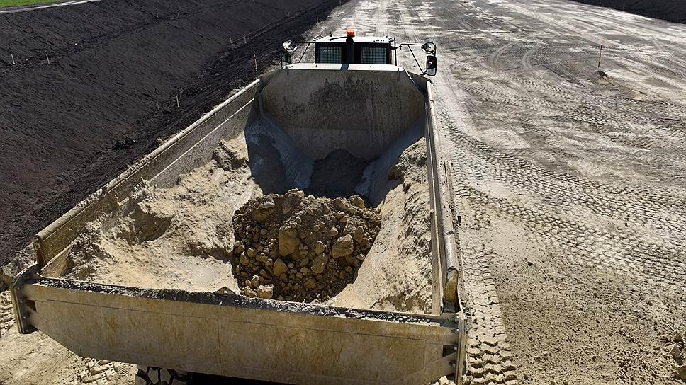Инфраструктурные проекты замерли в ожидании инвестиций