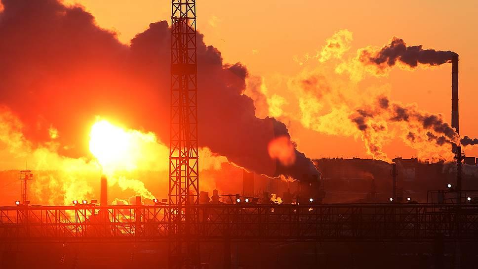 Как в России и в мире борются за чистую атмосферу