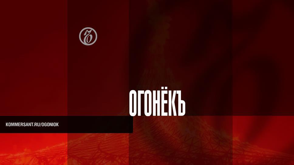 Любовь икровь – Огонек № 32 (5008) от 12.08.2007