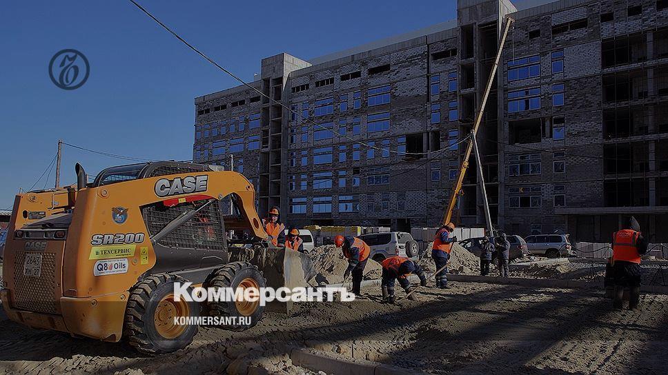 На космодроме Восточный продолжается забастовка строителей