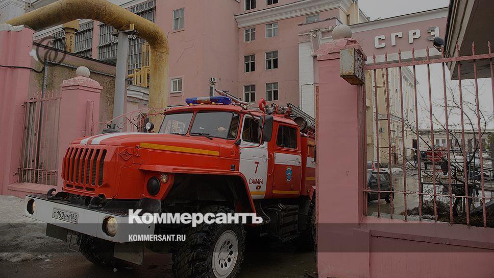 продавцы приукрашивают пожар на самарской грэс фото того