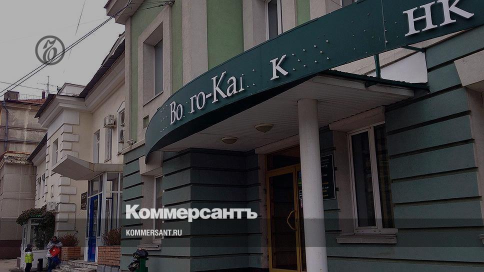 Олег назаров волго камский банк фото