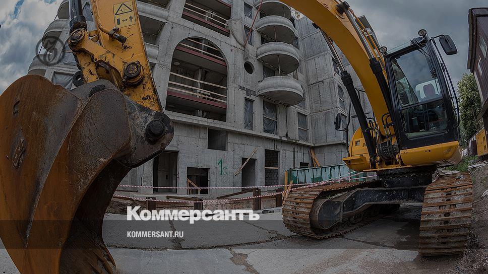 строительный лизинг