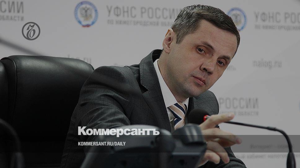 кто займет пост руководителя фнс россии