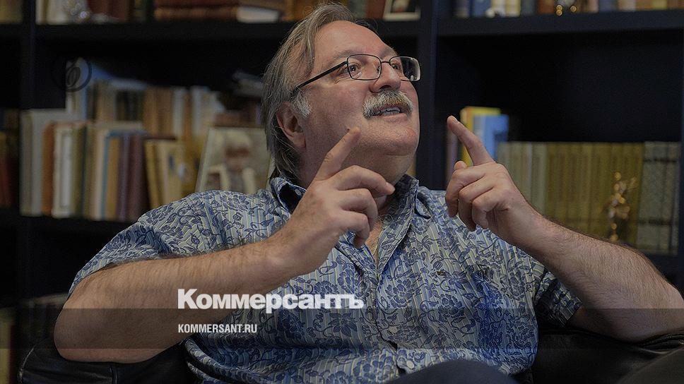 «Для России нельзя, чтобы Грузия была независима и суверенна»