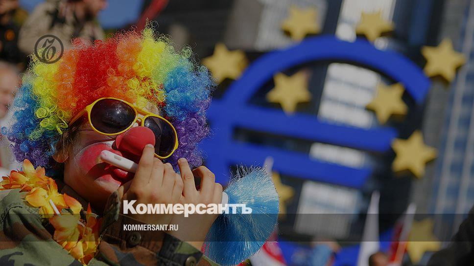 Сколько стран входит в еврозону
