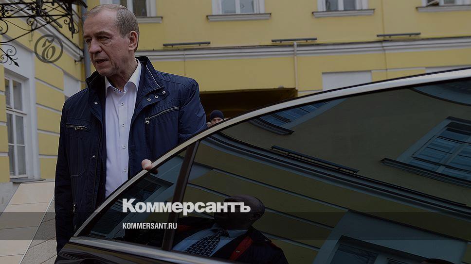 «Единая Россия» снова не поддерживает прямые выборы мэра Иркутска