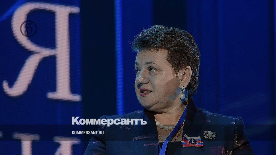 Светлану Орлову и Виктора Зимина записали в аутсайдеры