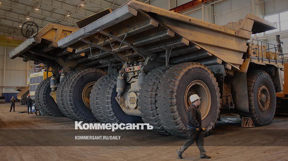 «БелАЗу» открываются карьерные перспективы