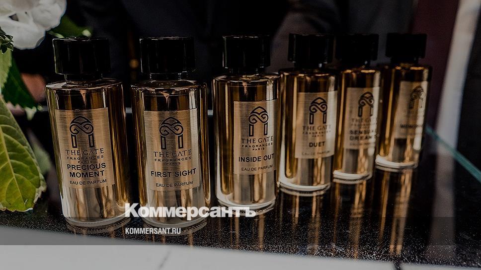 селективная парфюмерия бренды в летуаль
