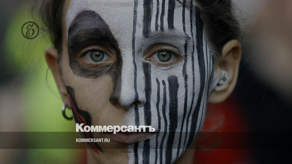 Еженедельный «Ъ» cover image