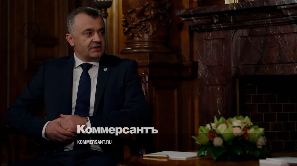 кредит для граждан молдовы в москве сбербанк кредиты райффайзенбанка отзывы