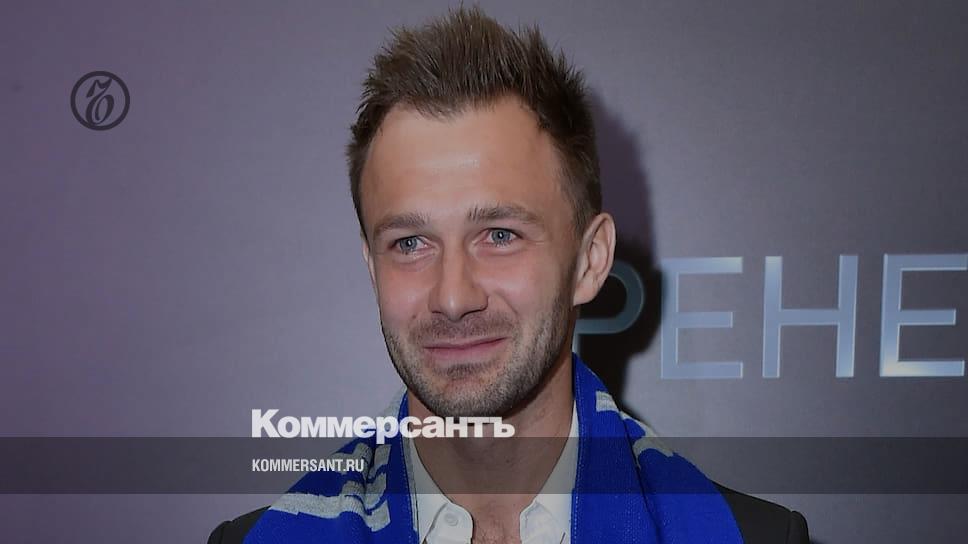Футболист дмитрий волков украина фото