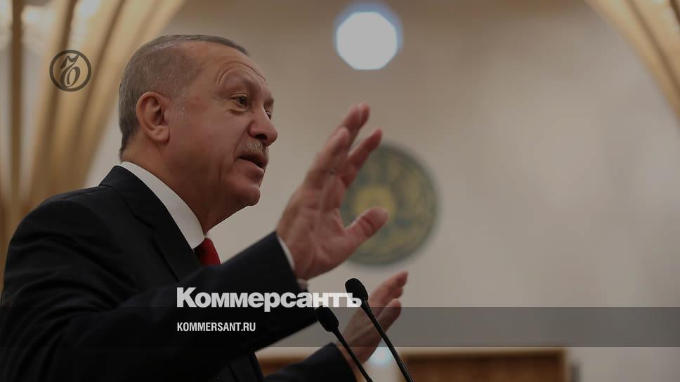 Турция припомнила России «Вагнера»