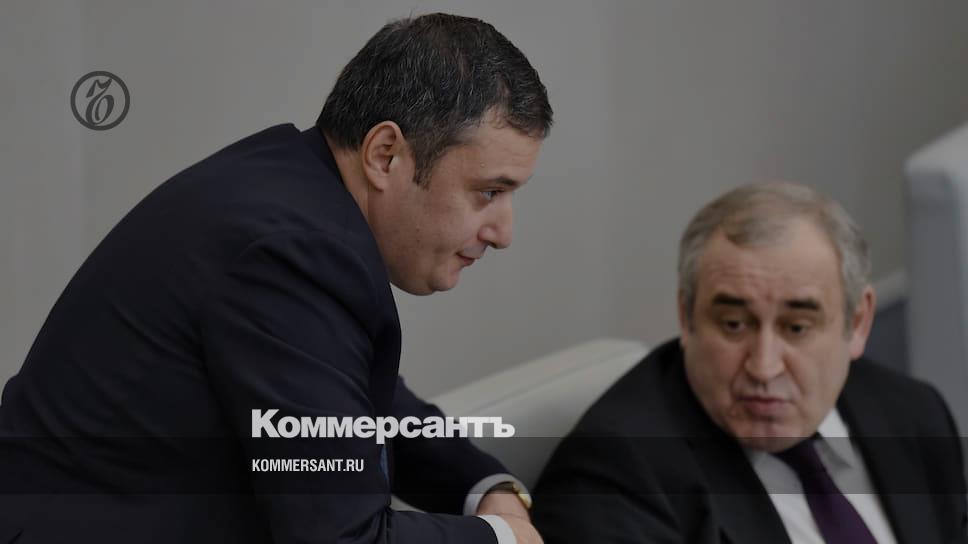 «Единая Россия» предложила Хинштейна на пост главы комитета Госдумы по информполитике