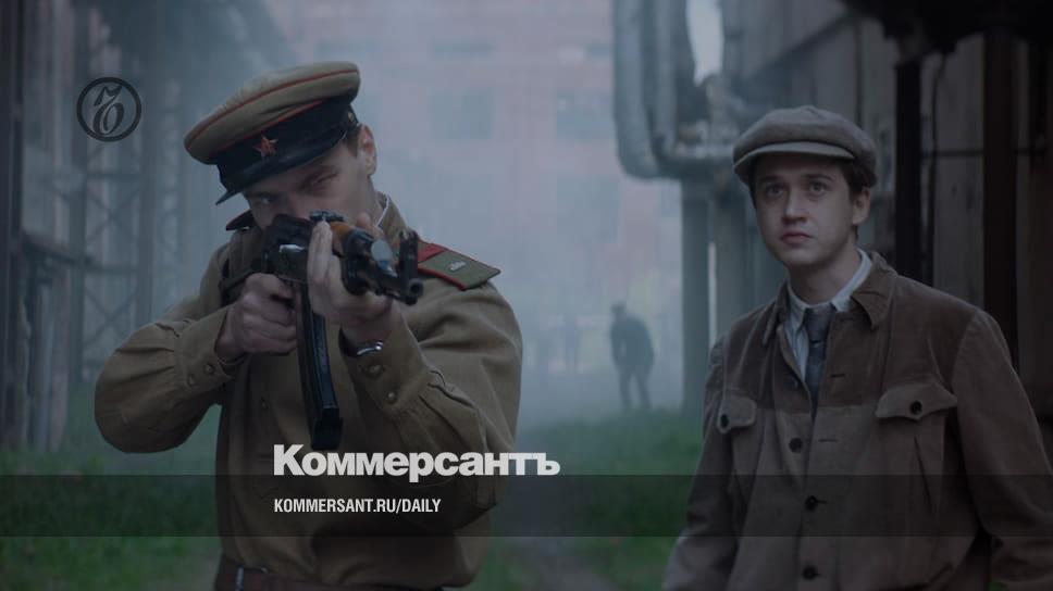 Соцреалистический портрет оружейника в фильме «Калашников»