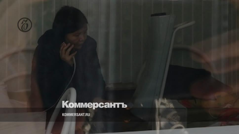 Снятая с поезда в Брянске гражданка КНР оказалась здорова