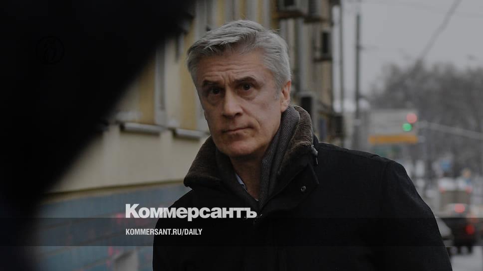 Дело Baring Vostok заказывают на дом