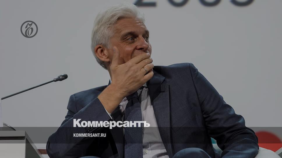 Олег Тиньков защитит банк от налоговых претензий США