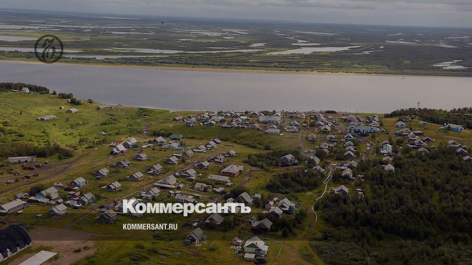 Как Архангельская область не стала супер-регионом