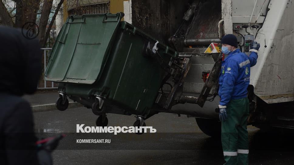Региональный «мусорный» оператор завершил 2019 год с прибылью