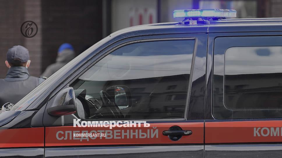 Следователя сдал ФСБ решальщик