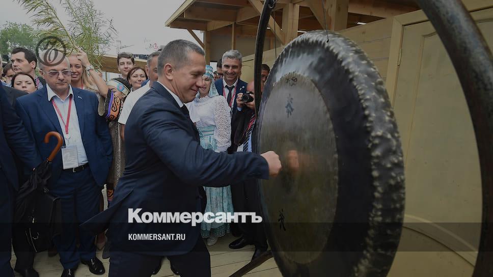 Юрий Трутнев прибыл в протестующий Хабаровский край