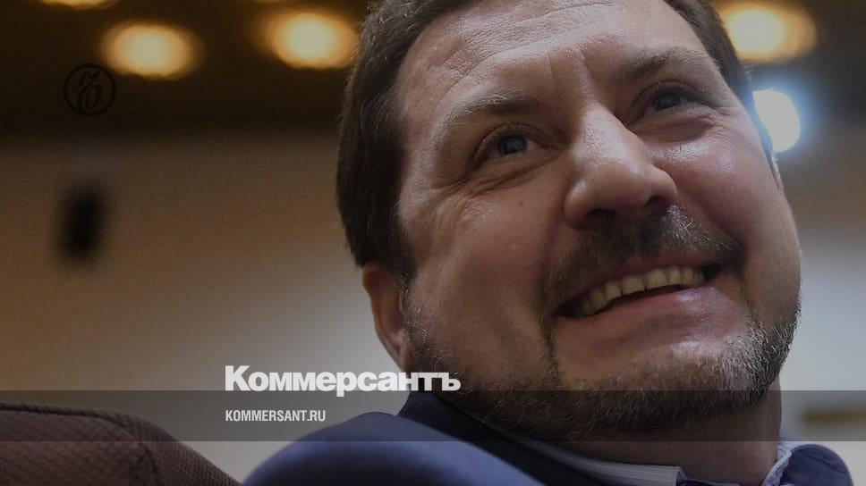 Юрченко ушел с поста президента ВФЛА