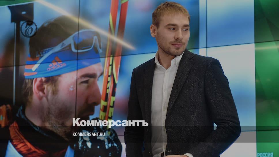 Чемпион мира по биатлону Шипулин заразился коронавирусом