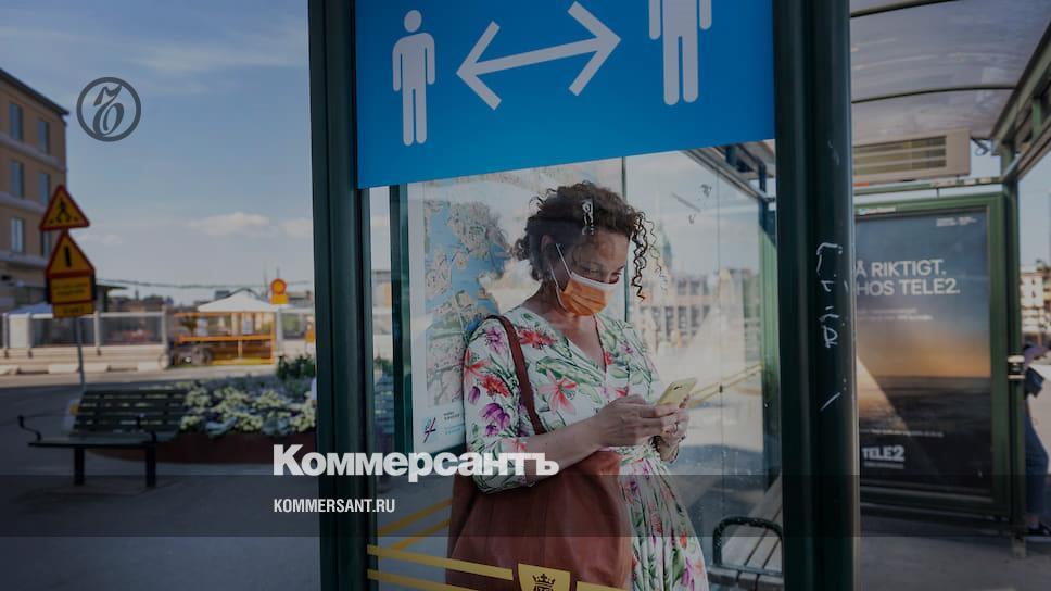 Удалось ли Швеции взять коронавирус под контроль