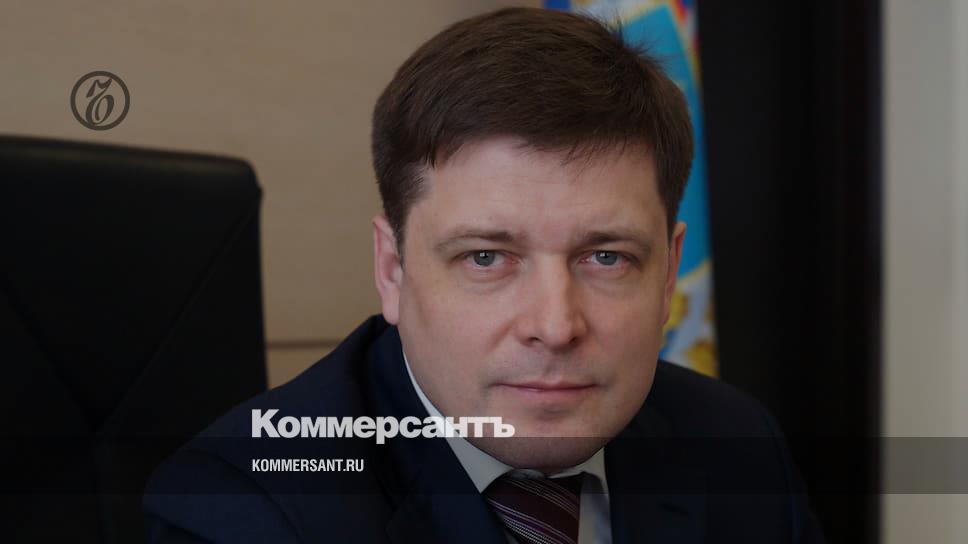 В Москве задержан проректор МГУ Гришин