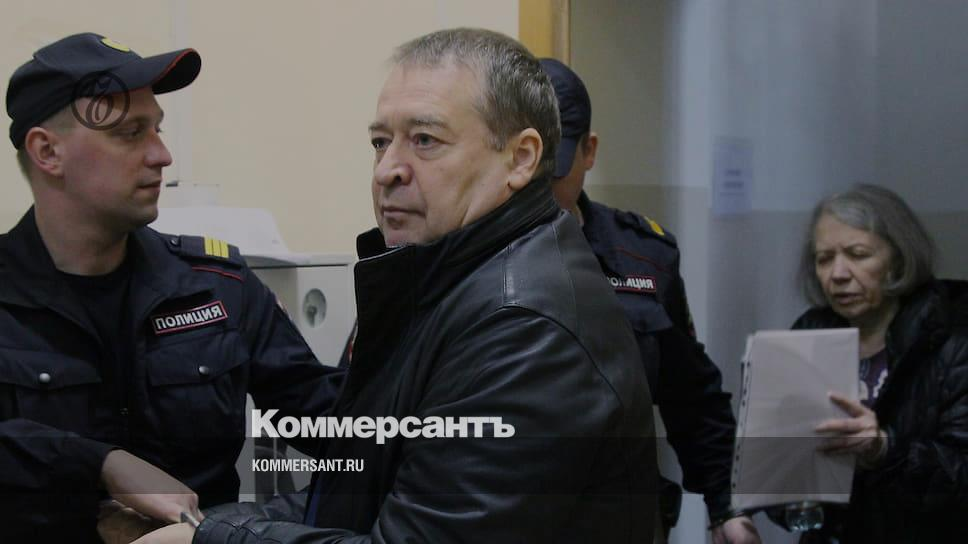 Экс-главе Марий Эл усилили конфискацию