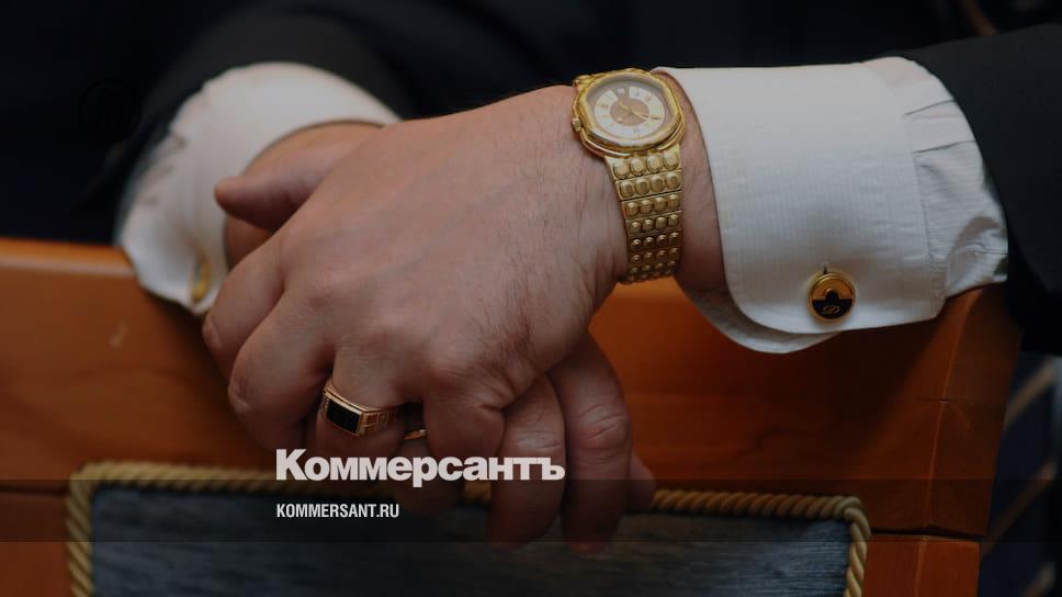 В Нижегородской области выросло число официальных миллиардеров