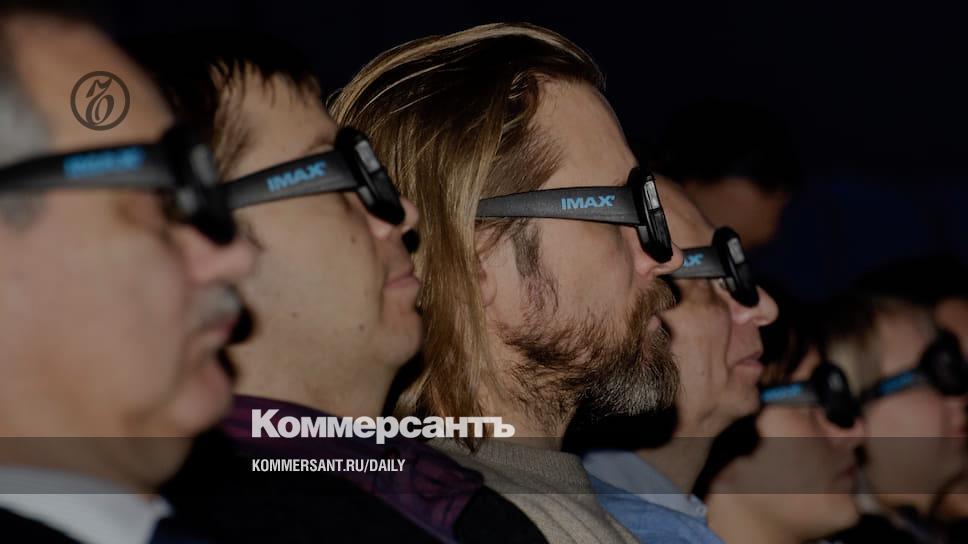 Российскому кино расширили экран