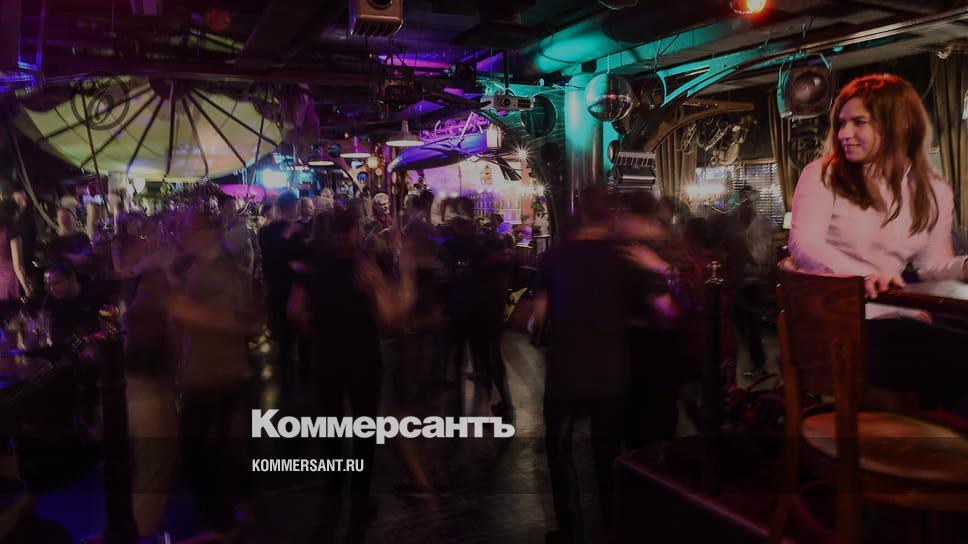 Пропуск в ночных клубов ночные клубы москвы по районам