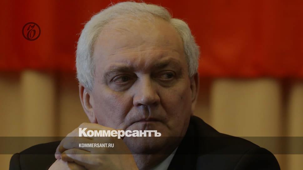 РБК: Путин уволил первого замдиректора ФСБ