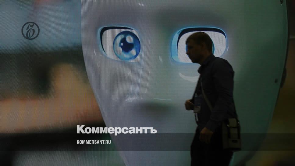 Инфекция ускорила роботизацию