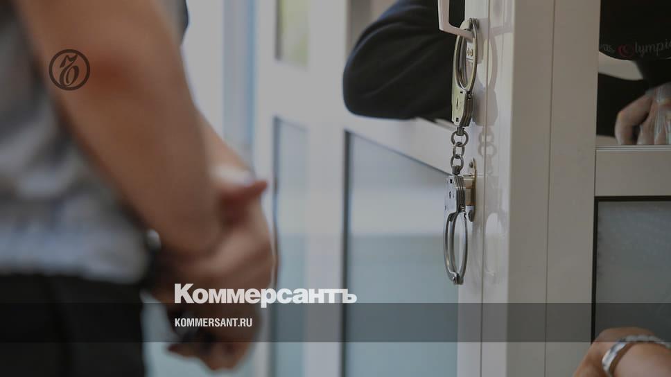 Замглавы Егорьевска помещен под домашний арест за мошенничество при ликвидации свалок