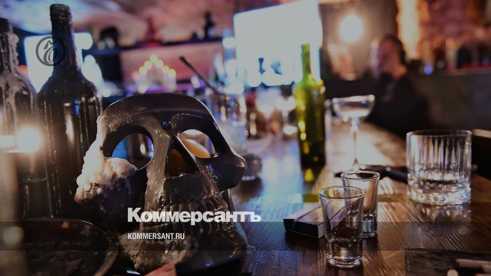 В Перми предлагают штрафовать владельцев закрытых для несовершеннолетних заведений