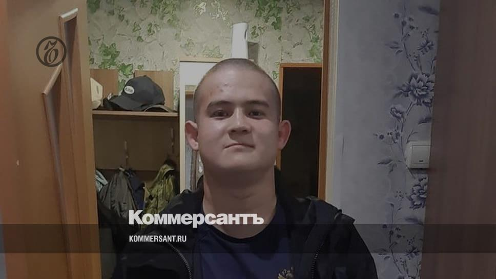 Обвинение запросило 25 лет колонии для расстрелявшего сослуживцев Шамсутдинова