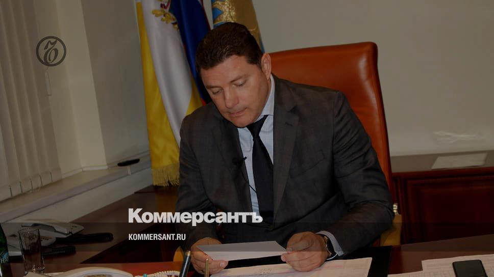 Мэр Кисловодска после операции остается в коме