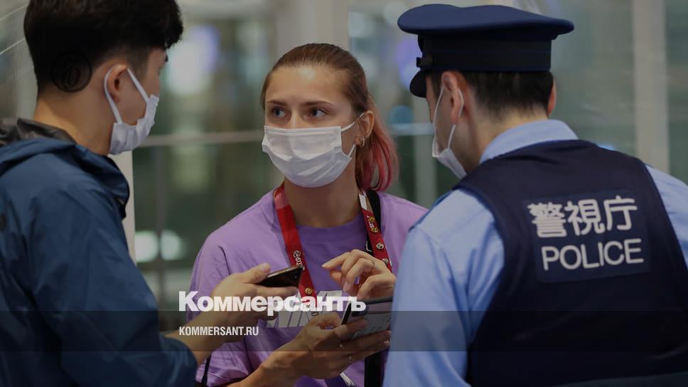 Белорусская спортсменка Тимановская попросила политическое убежище в Польше