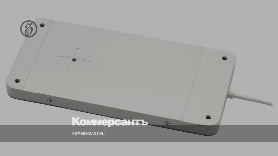 IKEA представила беспроводную зарядку Sjomarke