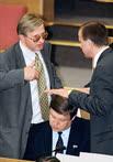 Александра Шохина относили к квалифицированным и умелым депутатам, умевшим настоять на своем