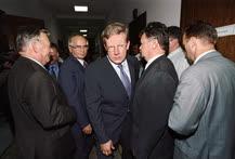Разговоры депутатов с министром финансов Алексеем Кудриным всегда были непростыми для обеих сторон