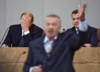Владимир Жириновский никого не мог оставить равнодушным