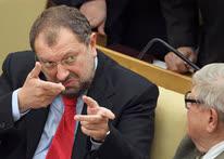 Член Комитета по бюджету и налогам Государственной думы России Владислав Резник известен и как хороший охотник