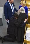 III Рождественские парламентские встречи в Государственной думе