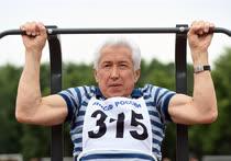 Владимир Васильев был готов не только к сдаче норм ГТО, но и к тому, чтобы принять на себя руководство Республикой Дагестан
